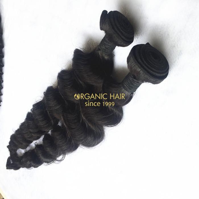 100 Human Hair Extensions 100 Human Hair Extensions Manufacturer