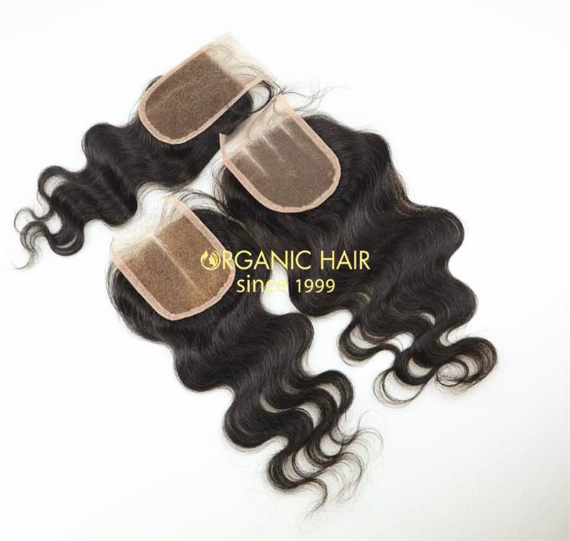 4x4 size lace closure american shop wholesale