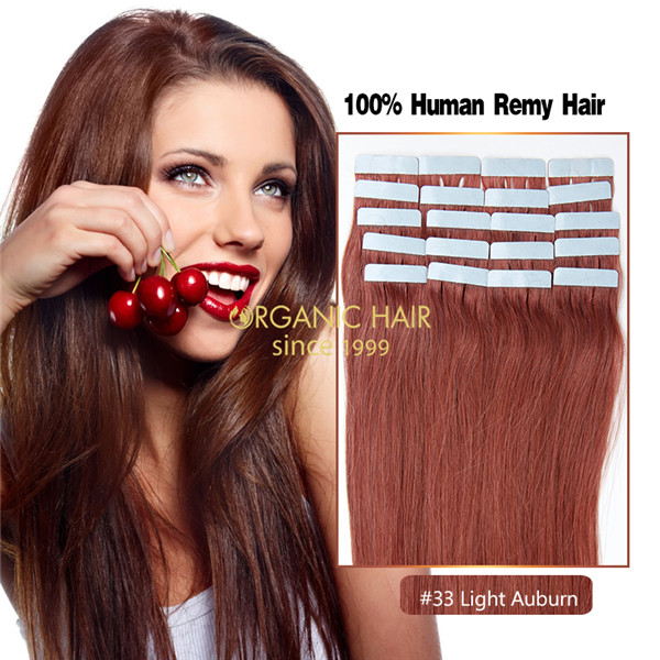 Best hair extensions colored hair extensions tape hair