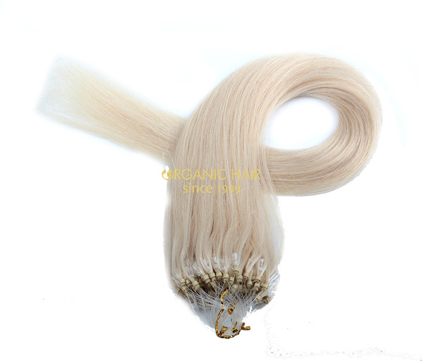 Micro Ring Hair Extensions China Wholesale Micro Ring Hair