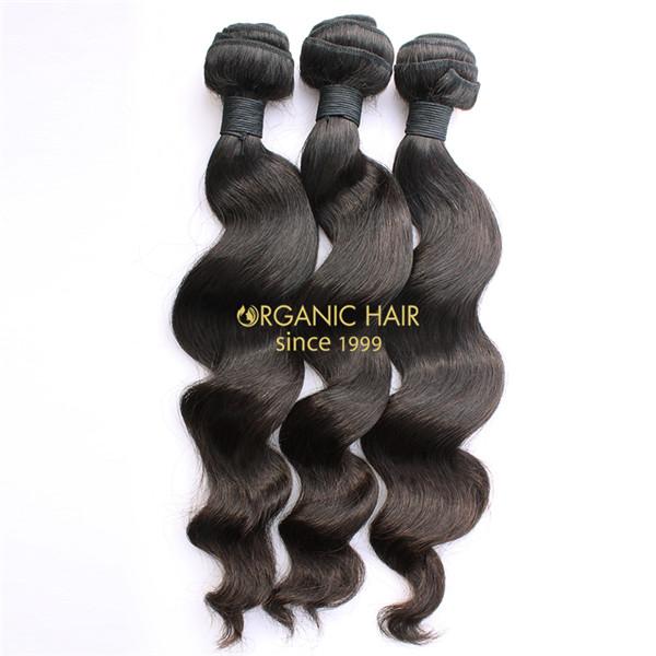 Mink Virgin Brazilian Human Hair Weave Factory Tyreworld Wig