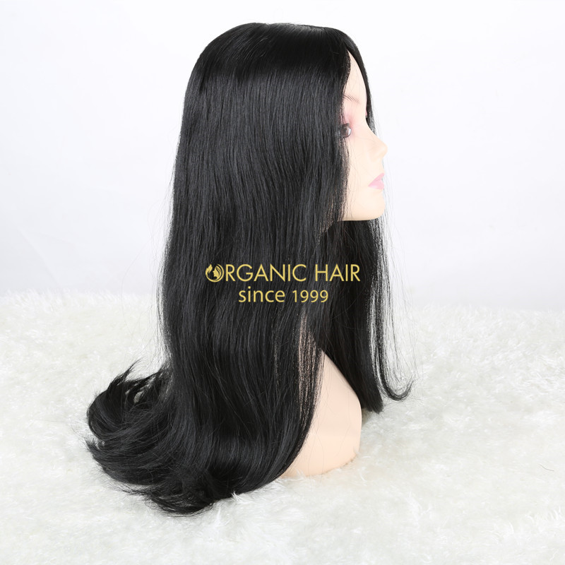 Wholesale Mongolian hair kosher hair sheital reviews