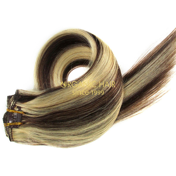 Clip in hair extensions china wholesale clip in hair extensions sallys luxury hair cheap clip in human hair extensions pmusecretfo Gallery