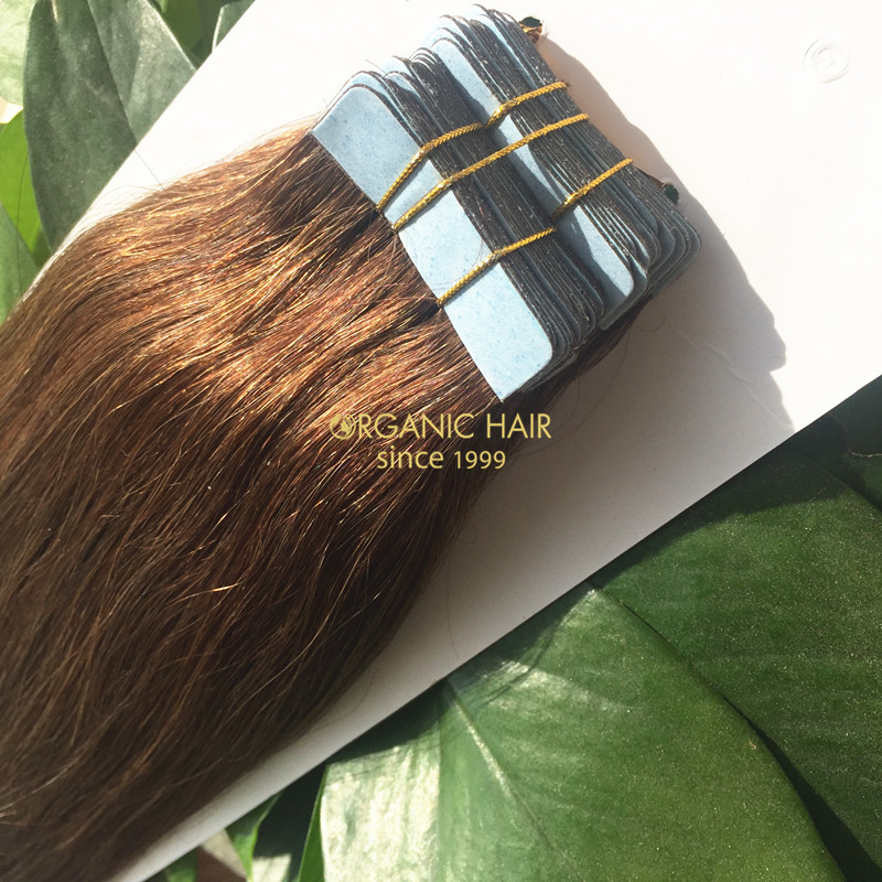 Tape in hair extensions wholesale