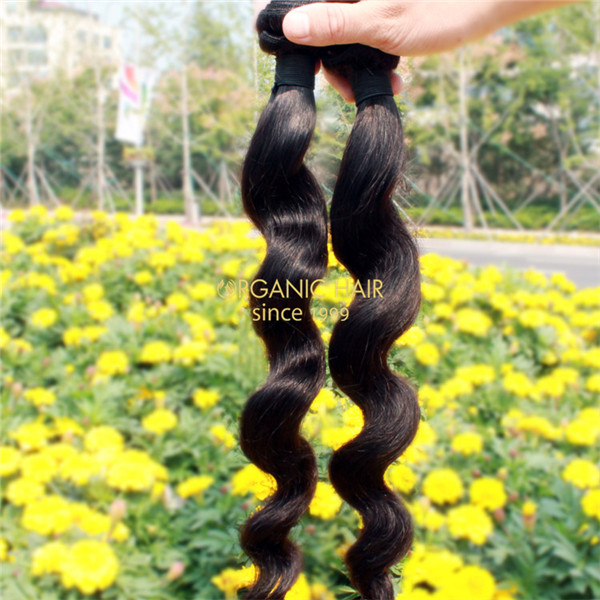 European Hair Pre Bonded Hair Extension Keratin Hair Extensions 60