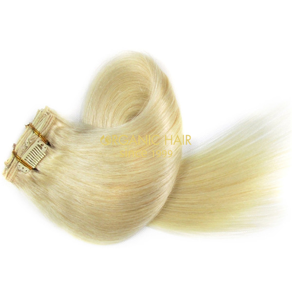 Where To Buy Clip In Hair Extensions In Stores Clip Hair 60 Factory