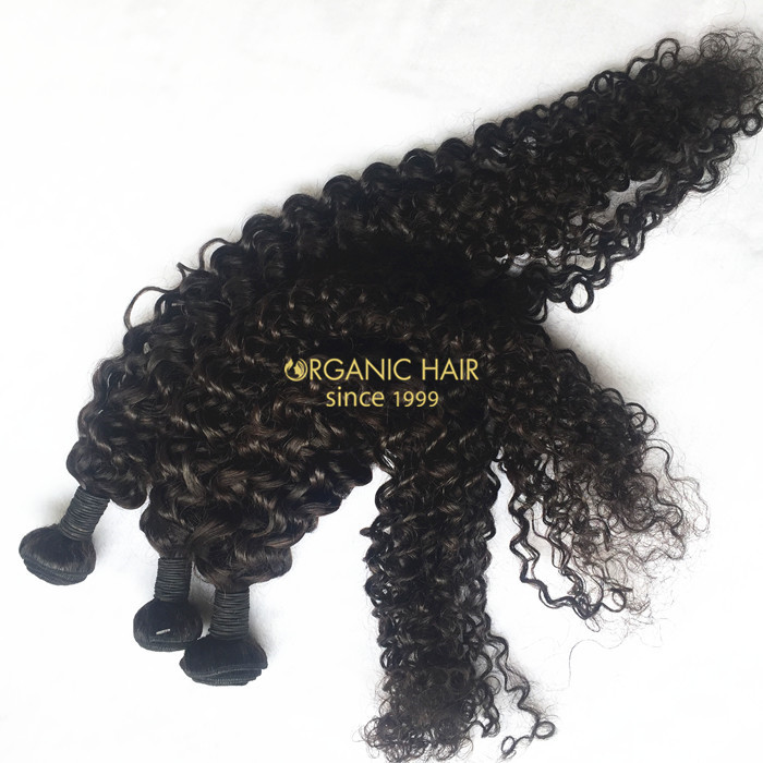 Wholesale 100 remy human hair extensions