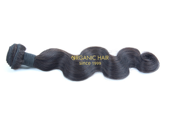 Wholesale curly virgin remy hair extenisons