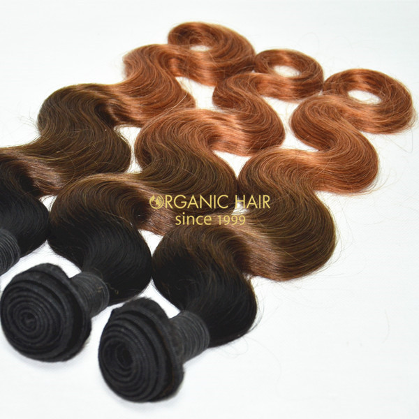 Wholesale Remy Human Hair Body Wave Hair Weave Factory Tyreworld Wig
