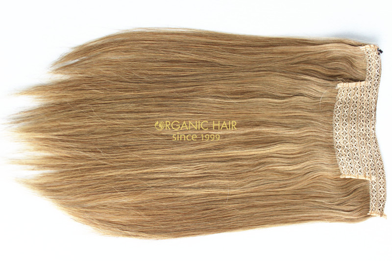 Full cuticle halo hair extensions introduce factory tyreworld wig full cuticle halo hair extensions introduce pmusecretfo Gallery