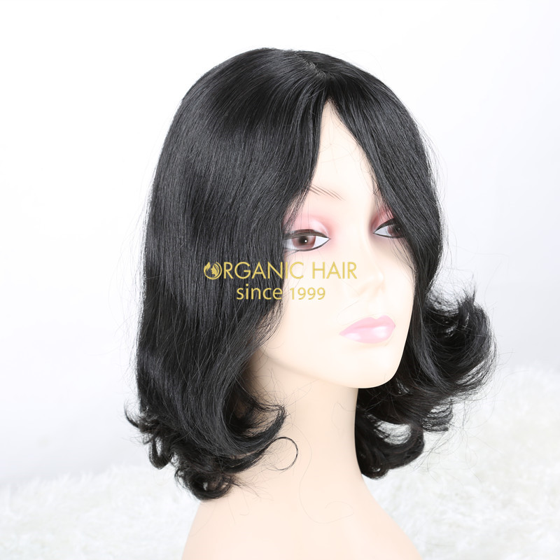 European hair Jewish wig manufacturer in Israel