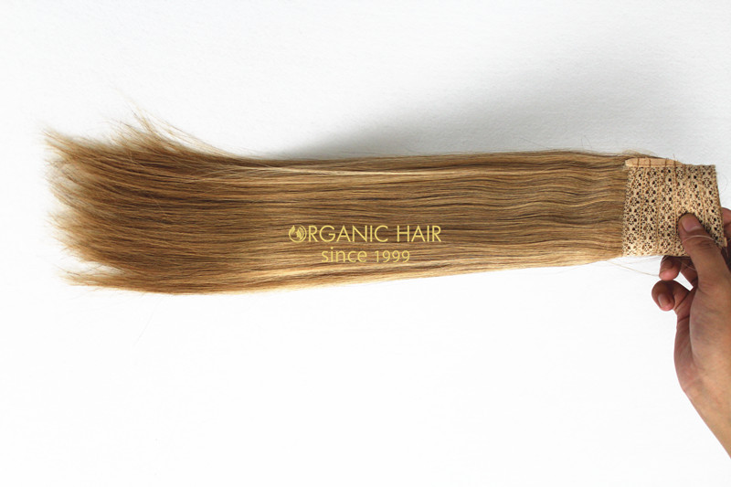 Full Cuticle Halo Hair Extensions Introduce Factory Tyreworld Wig