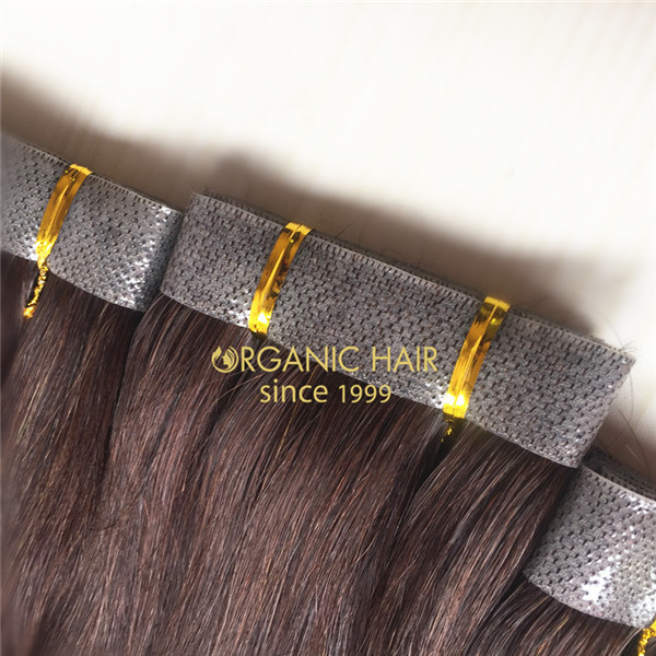 Skin Weft Hair Extensions China Wholesale Skin Weft Hair Extensions