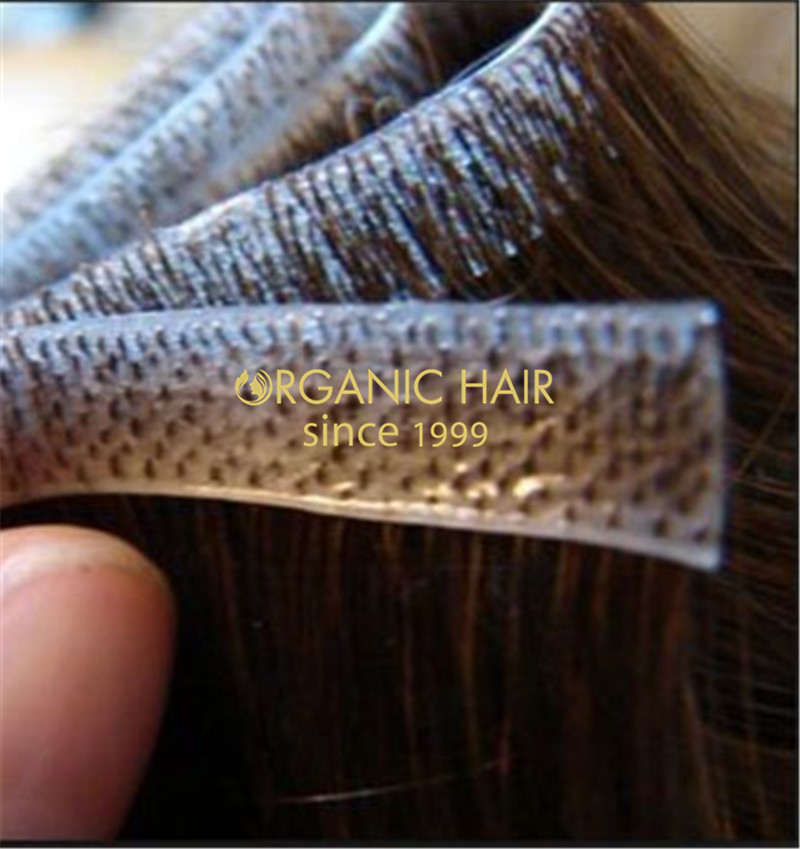 Russian Hair Extensions Skin Weft Hair Extensions Factory Tyreworld Wig