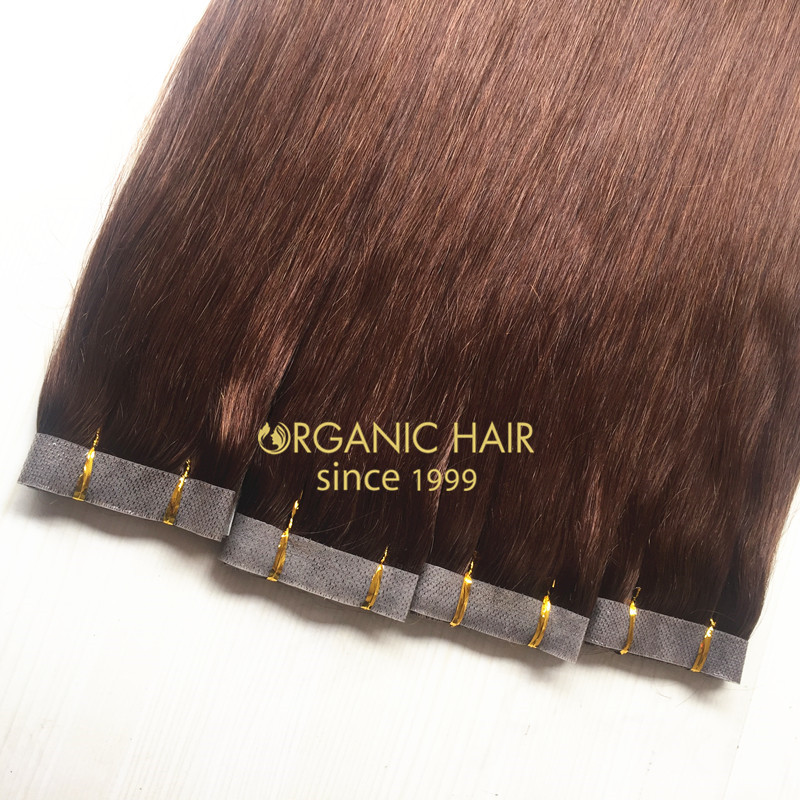 Skin Weft Tape Hair Extensions Hair Extensions Newyork Hair Factory