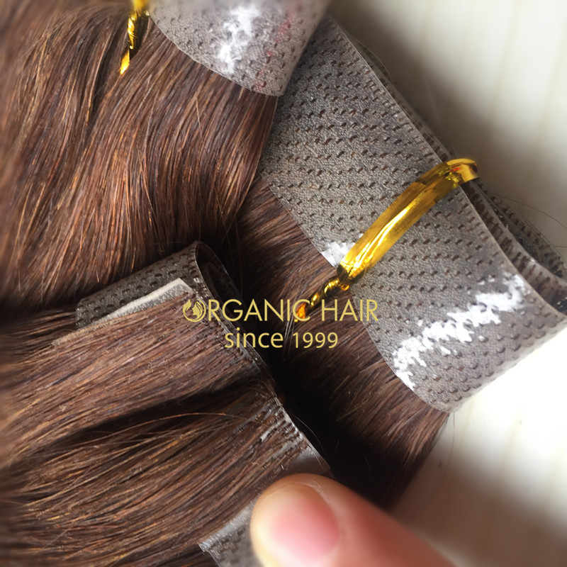 what are skin weft hair extensions pu skin weft